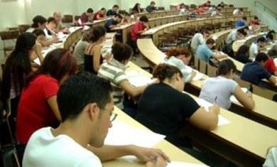 Exámenes de inglés de la Universidad de Cambridge