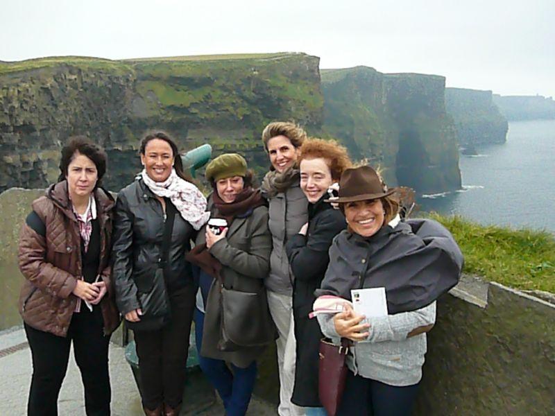 Ciudades como la irlandesa Galway tienen un entorno impresionante donde hacer turismo y disfrutar de la vida cultural y de ocio.