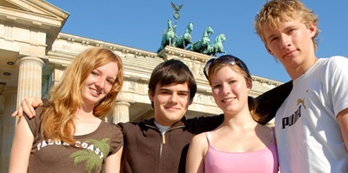 Año escolar o trimestres escolares en Alemania