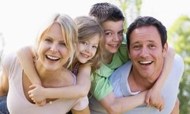Aprender inglés en familia todos juntos es una manera original y provechosa de pasar las vacaciones