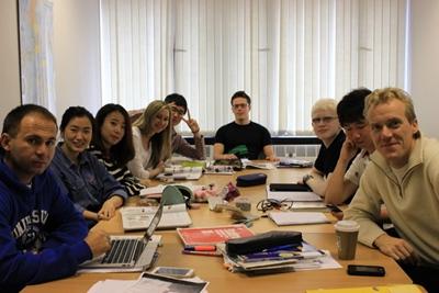 Los exámenes Cambridge se preparan en grupos reducidos