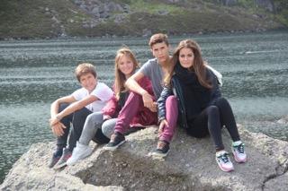 Año escolar Irlanda EPlus2