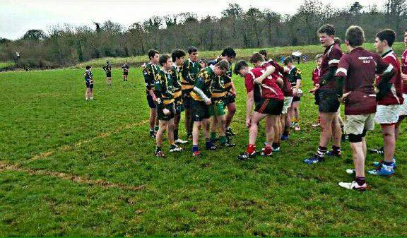 El deporte es muy importante en los colegios irlandeses.
