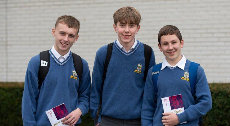 De La Salle School, Dundalk Irlanda