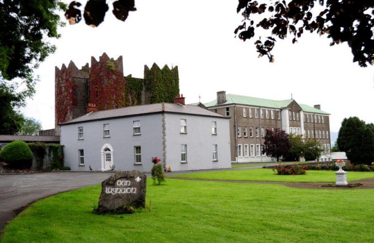 St. Loui's College, Dundalk Irlanda Europa Plus