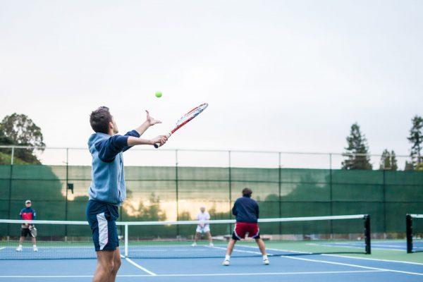 Inglés y Tenis en Irlanda